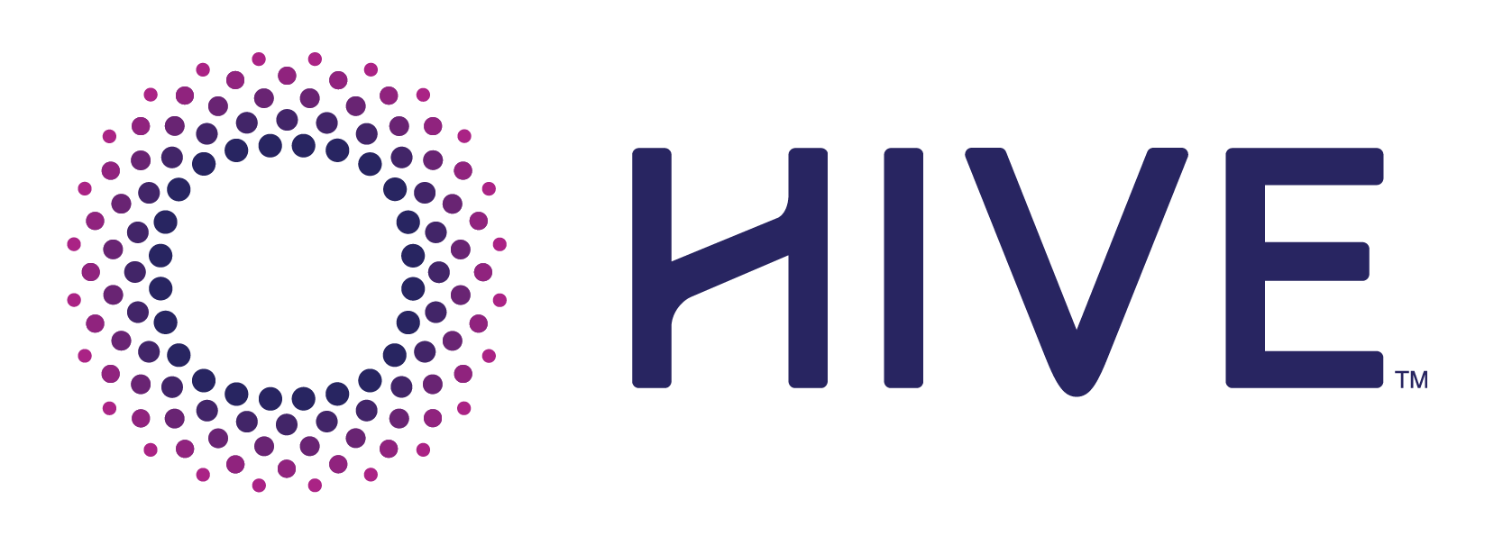 Hive home logo pictures.