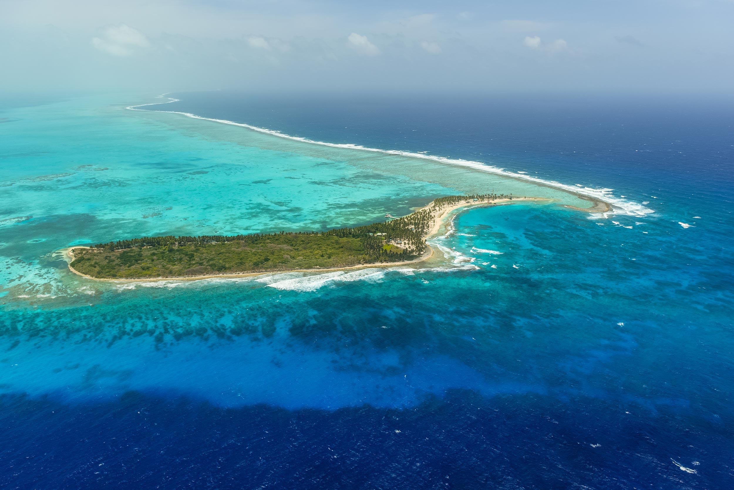 Turneffe Island Resort | Caster Communications