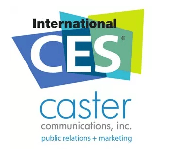 What Are Caster Clients Up to at CES 2018?