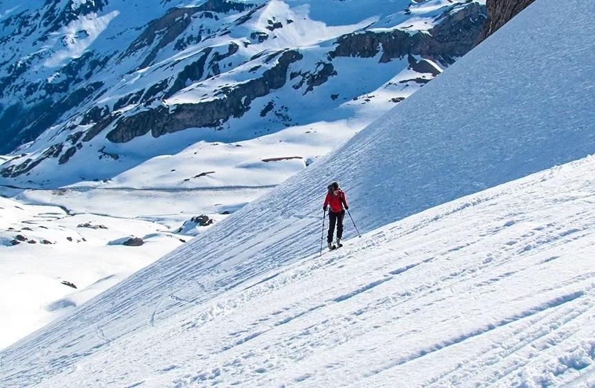 Guías de Esquí de travesía Pirineo Guías
