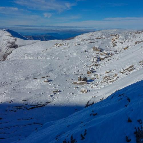 Ascensión a Monte Perdido - Casteret