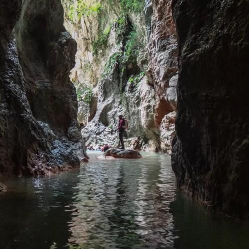 Barranco de Mascún