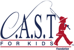cast for kids logo 1 3 Sites that Help Kids Get Outdoors More