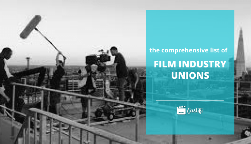 List of Film Unions
