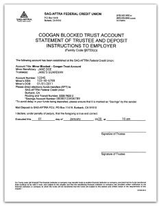Coogan Law Contract 2