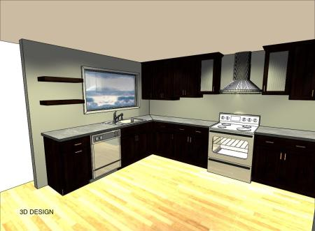 Eugene Kitchen Bathroom Design Process Beauteous Kitchen Design Process