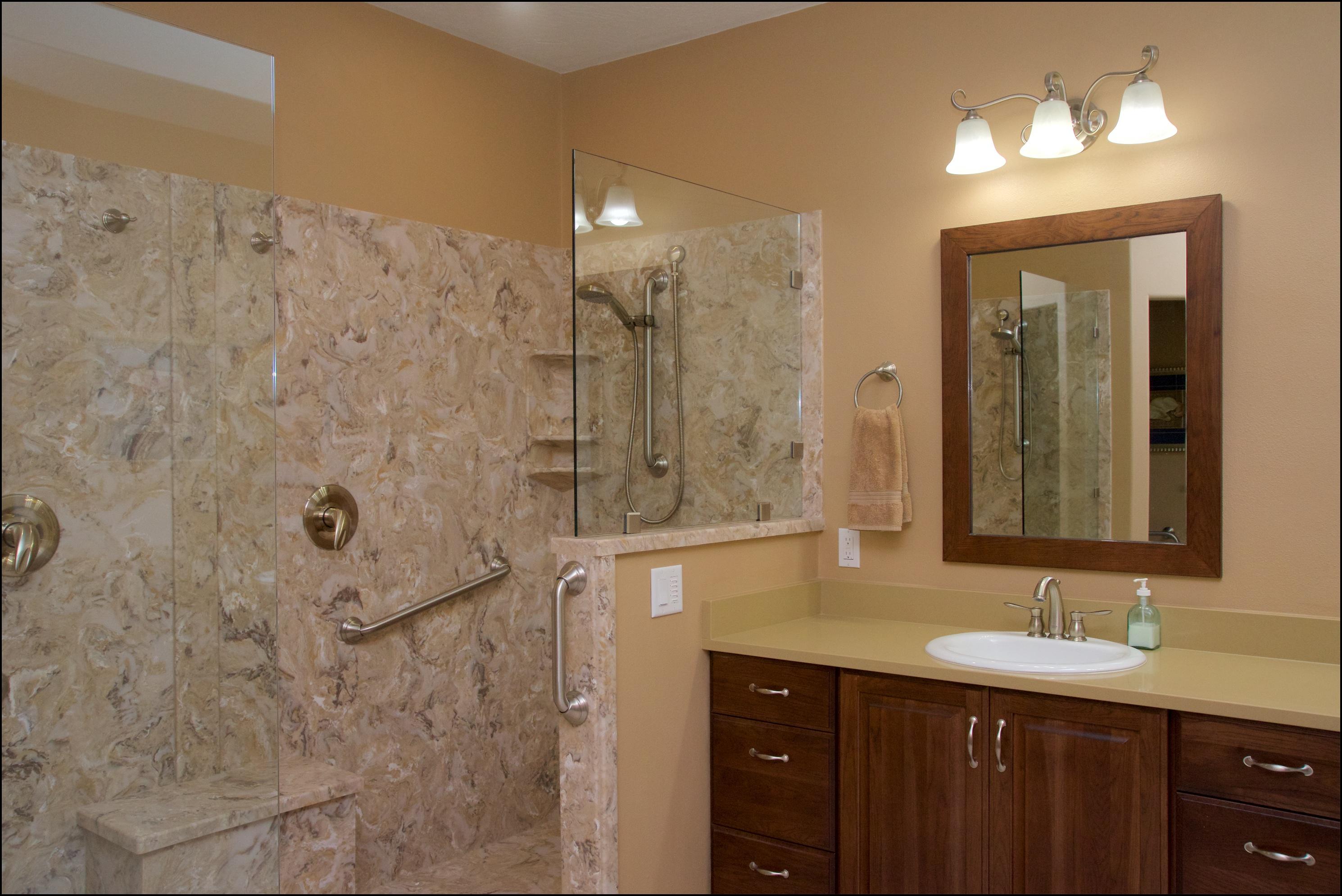 Veneta Kitchen Bathroom Remodel Contractor  Castile