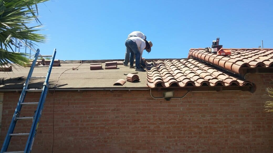 castile roofing scottsdale arizona