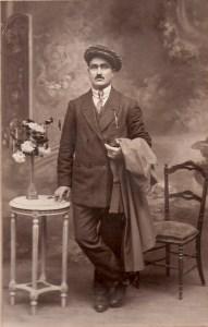 Joaquín Bel Gómez