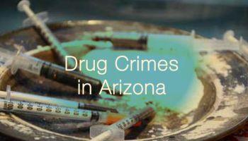 Video Blog: Diversion Programs in Arizona - Castillo Law