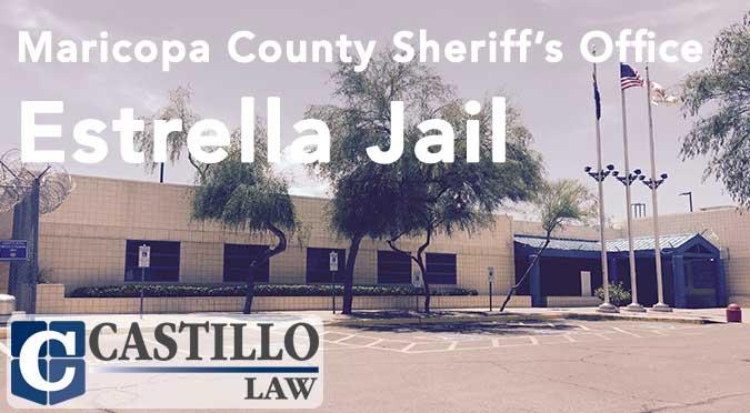 Maricopa County Jail Inmates | Arrests | Mugshots | AZ