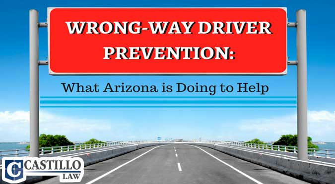 wrong way driver az castillo law