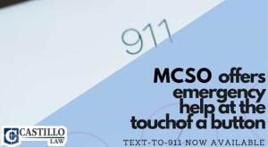 2018 mcso 911 castillo law