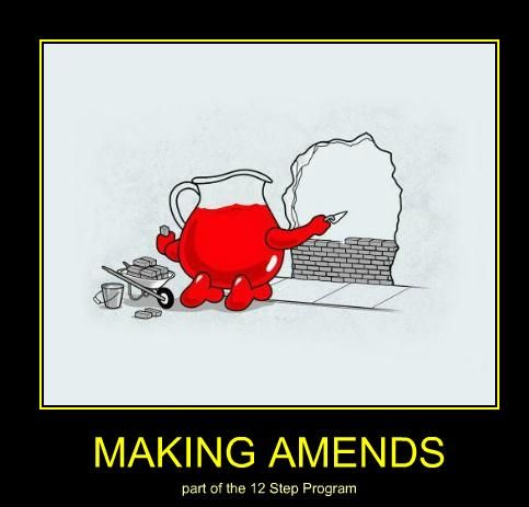 making-amends