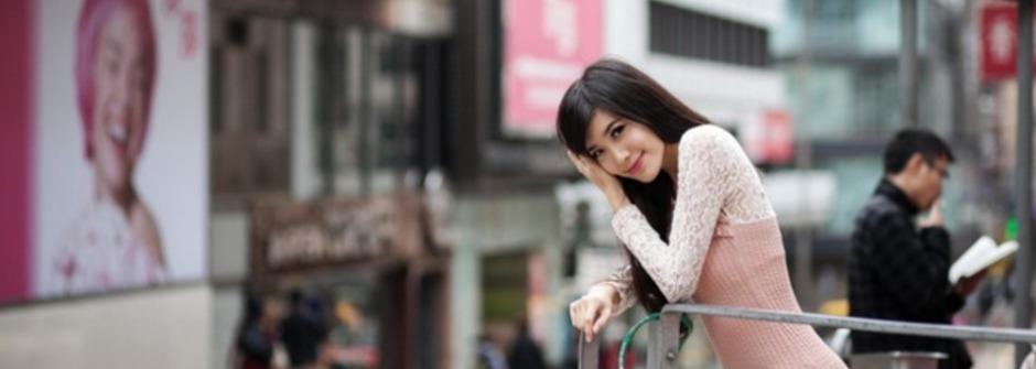 拒當乖乖女!香港女人的灑脫魅力|Womany HK 女人迷 香港