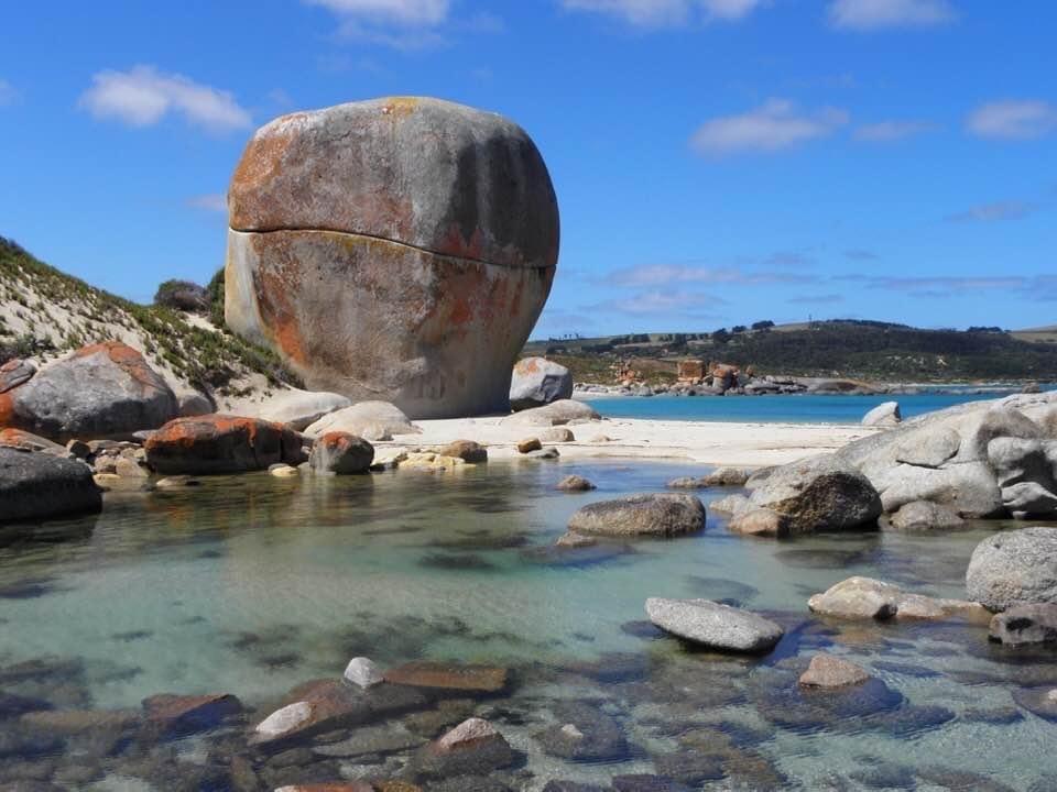 accomodation-on-flinders-island-tasmania