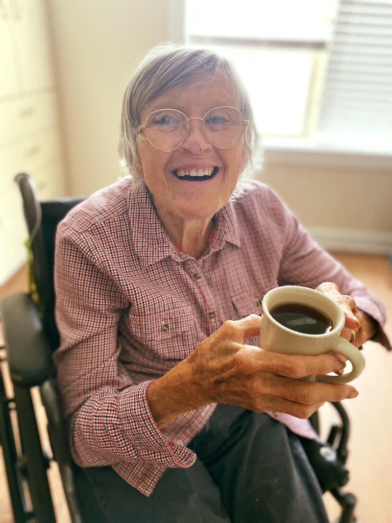 Residents enjoy a delicious and nutritious dining program at Castle Creek