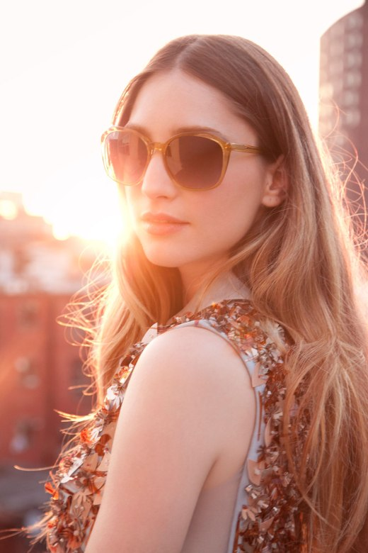Warby Parker Transition Lenses : warby, parker, transition, lenses, Warby, Parker:, Beacon, Collection, Castle, Foundations