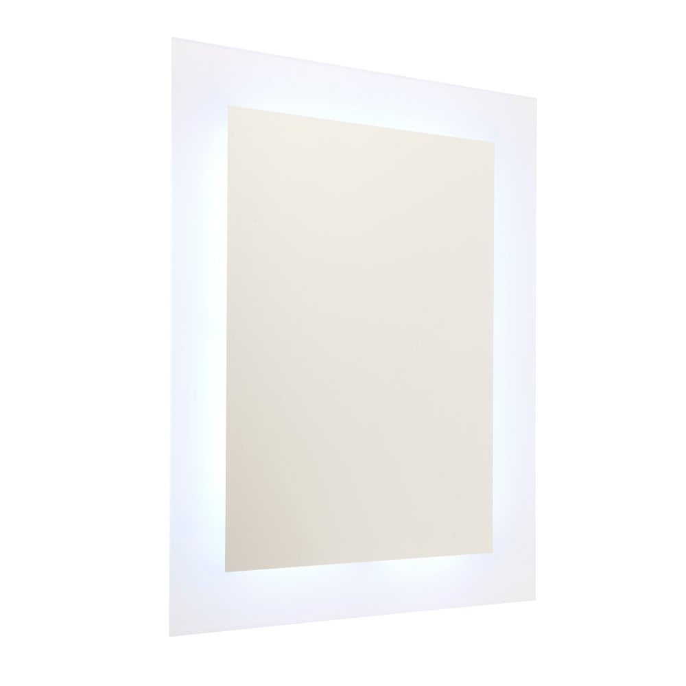 Illuminated Bathroom Mirror Endon Lighting Spectrum Led Colour Changing Illuminated Bathroom Mirror