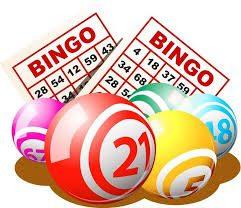 Bingo at the Clubrooms