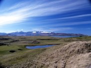 View to Mt Brandon