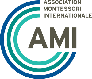 Associatation Montessori Internationale logo