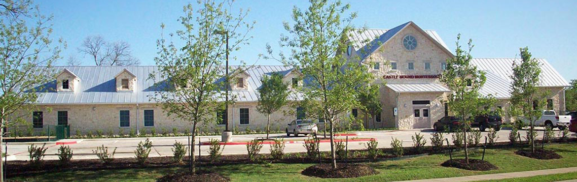 Flower Mound Montessori