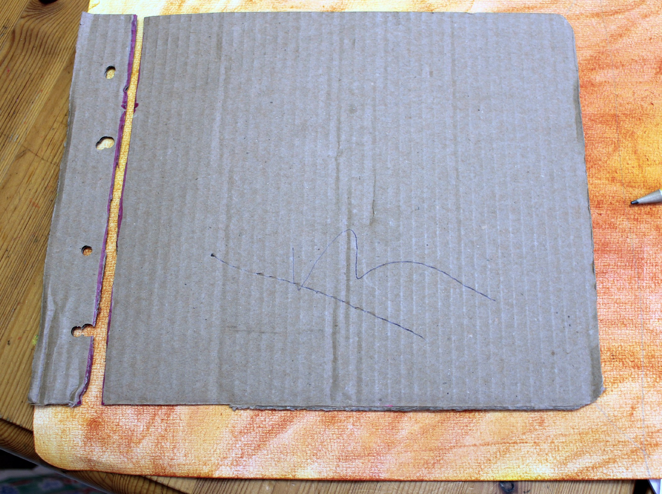 Ancient Chinese Book Binding Craft For Children To Teach Your Child A Reverence And Love Of