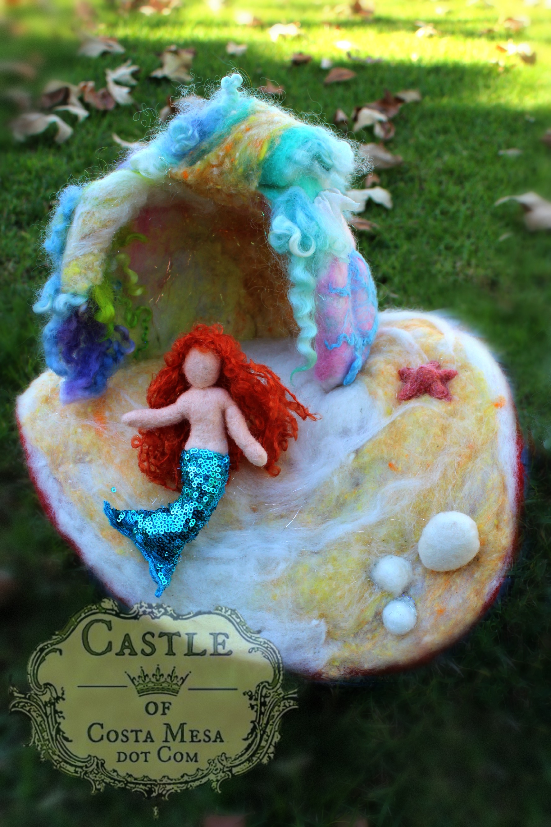 Please Support Handmade Shop Castle Of Costa Mesa Etsy