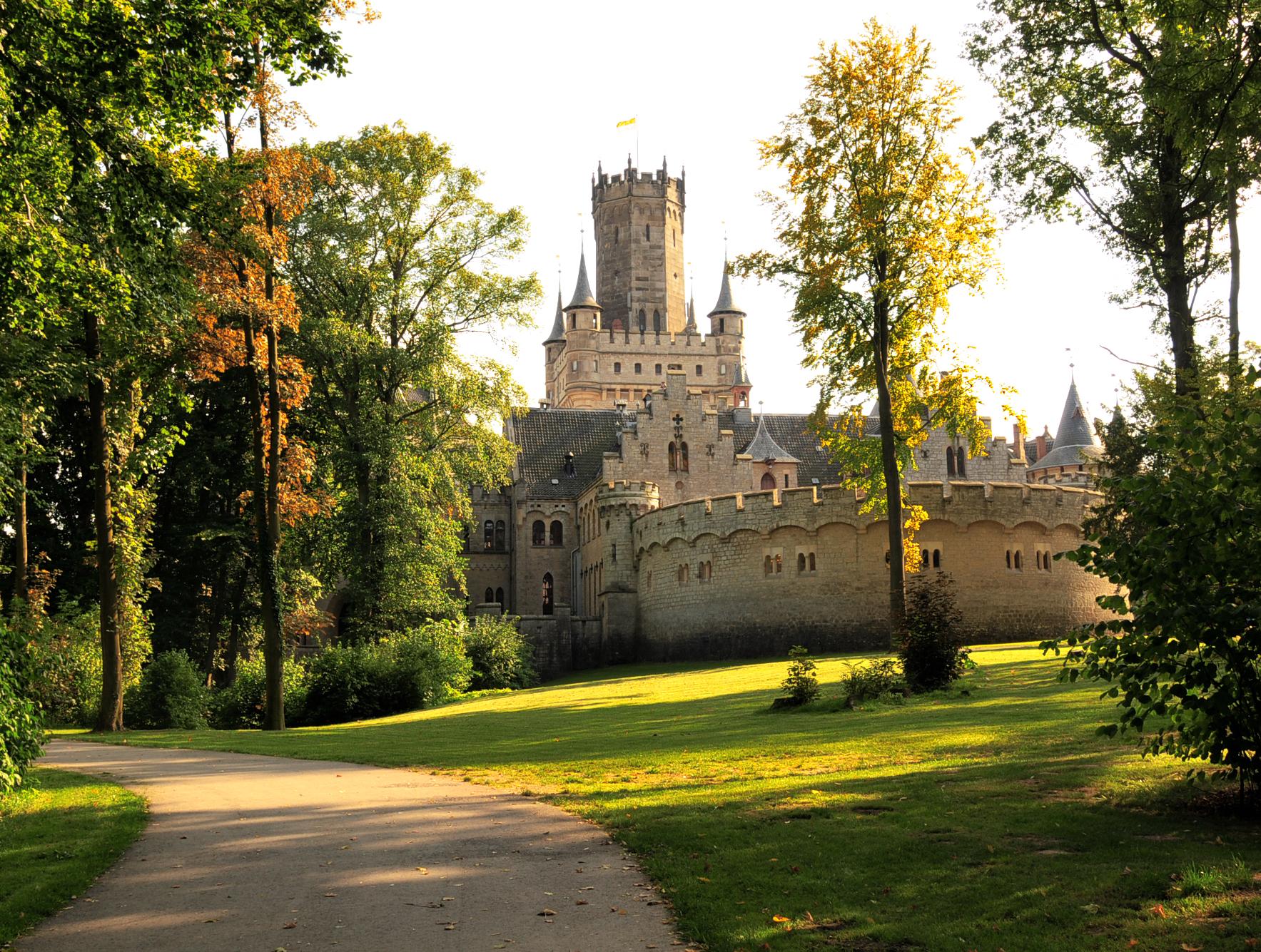 Re Giorgio V  castlesintheworld