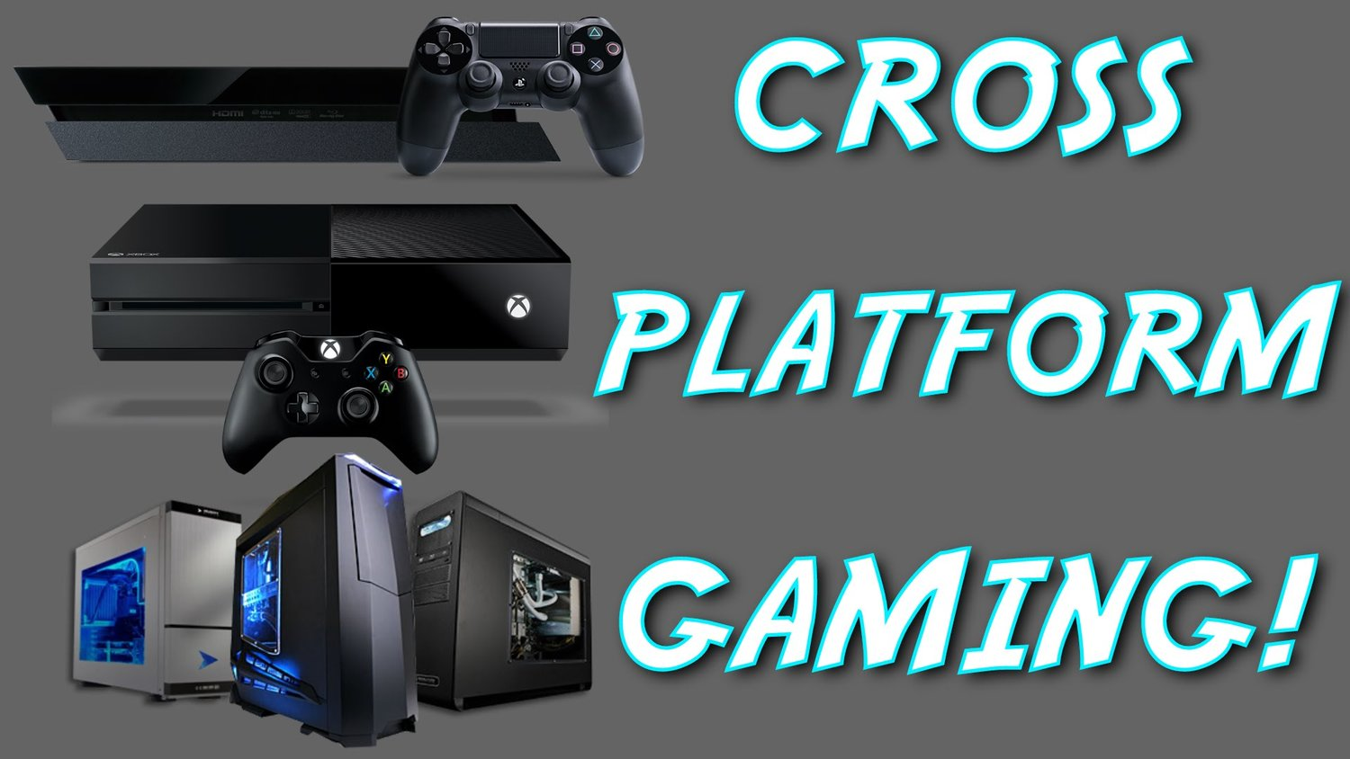 Cross Platform Gaming