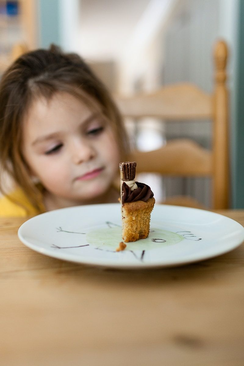 How to Deal With Your Picky Eater?