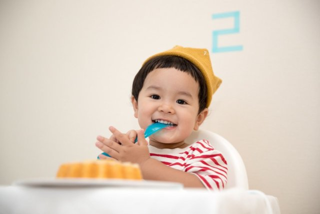 Baby Led Weaning Must Have Essentials