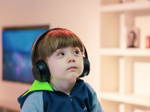 Warning Signs that your Child has Autism