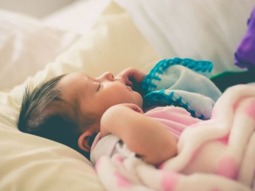 Why Babies Are More Prone to Have Pneumonia?