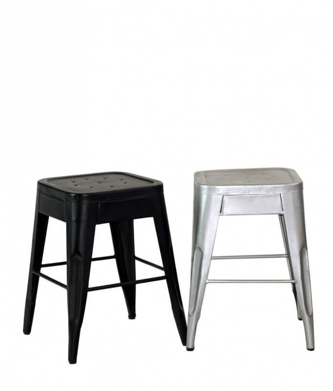 backless chair height stool rocking white san francisco bay area bar stools wooden swivel black or silver metal