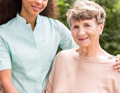 private duty home nursing care