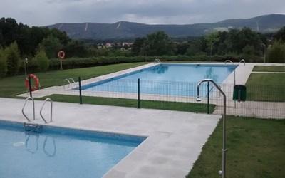 Apertura piscinas municipais 2017