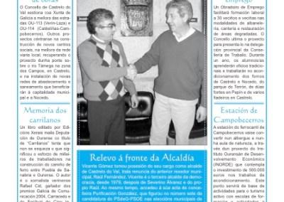 Boletín municipal nº20