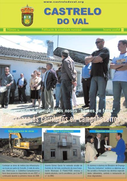 Boletín municipal nº24
