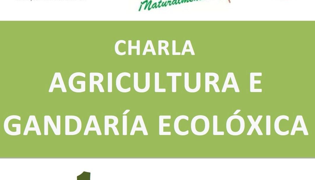 Relatorio sobre Agricultura e Gandaría Ecolóxica