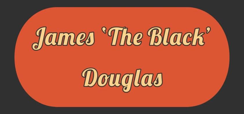James Douglas