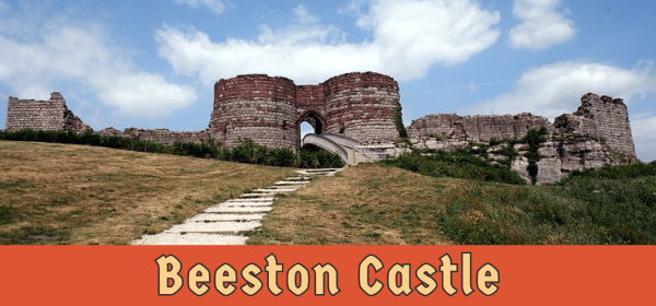 Featured Image for Beeston Castle
