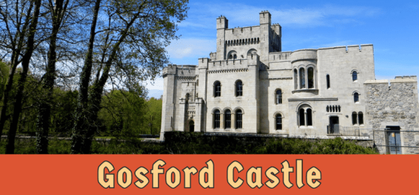 Featured image for Gosford Castle