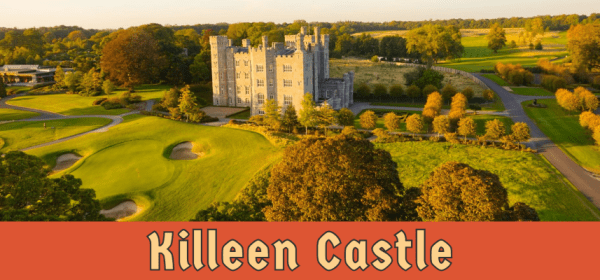 Featured image for Killeen Castle