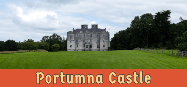 Featured image for Portumna Castle