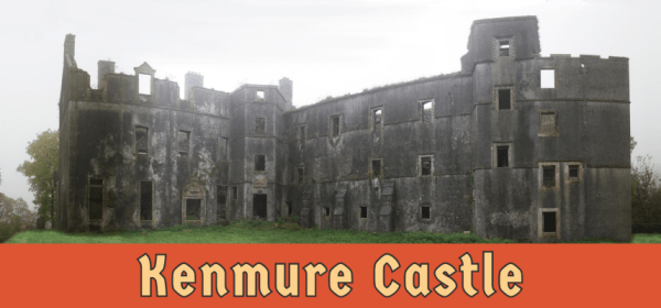 Featured image for Kenmure Castle