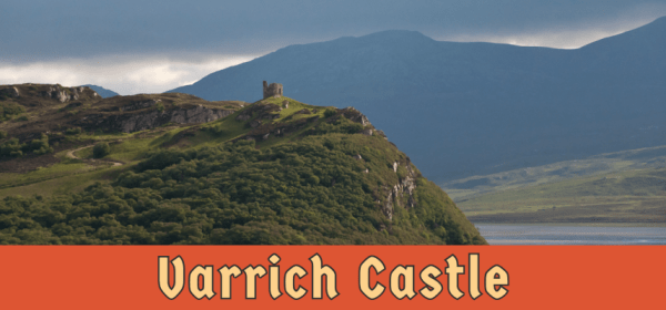 Featured image for Varrich Castle