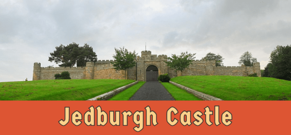 Featured image for Jedburgh Castle