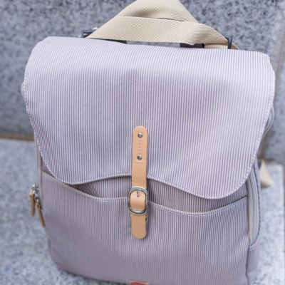 Pacapod Hastings Diaper Bag Review [& Giveaway]